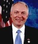 Rep. John Kline chair of the House education committee