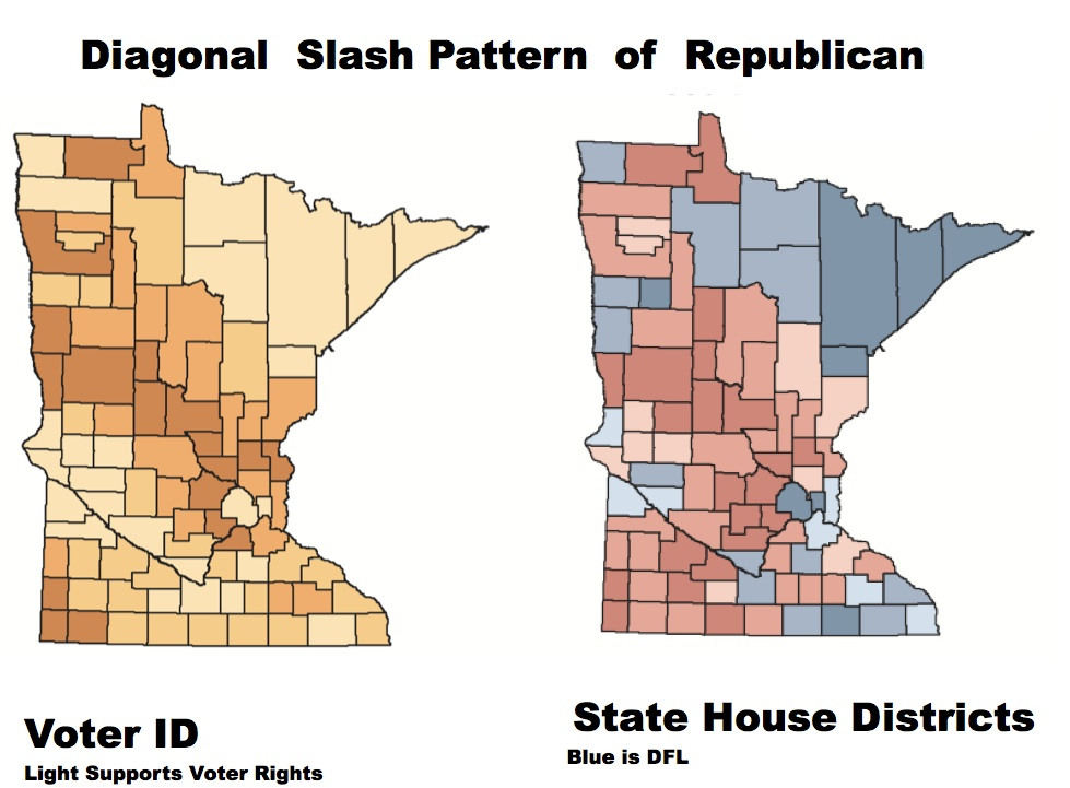 diagonal mn elections