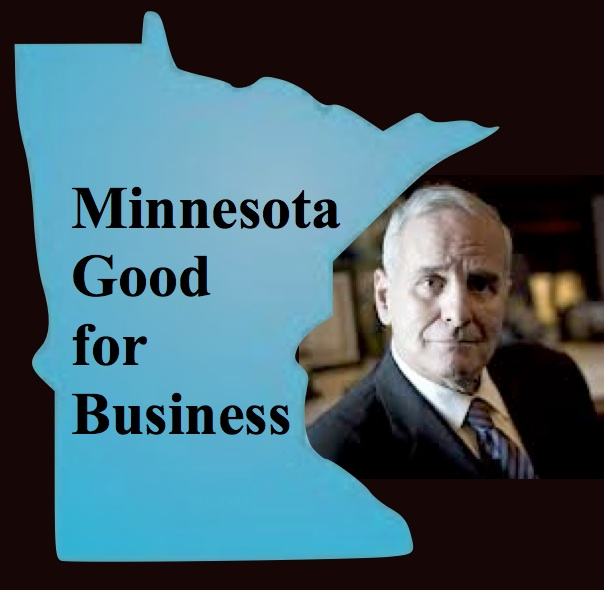 Dayton Minnesota Good for Business