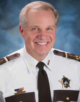 sheriff bostrom official photo