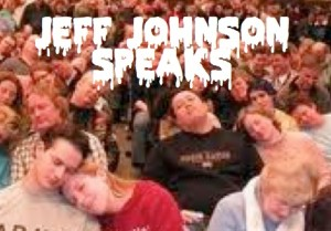 jeff johnson speaks